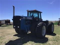 1991 Ford 876 4WD Tractor