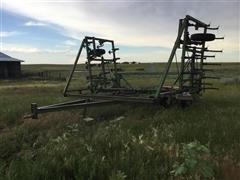 John Deere 1010 Duck Foot Field Cultivator