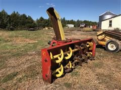 Farm King 3 Pt Snow Blower