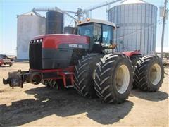 2003 Buhler Versatile 2425 4WD Tractor