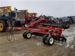 Unverferth 225 Rolling Harrow