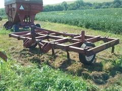 Bush Hog 12' Chisel Plow