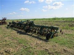 John Deere 85 12 Row Cultivator