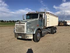 1988 Kenworth T800 T/A Grain Truck