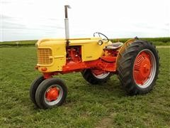 1957 Case 350 2WD Tractor