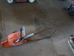 Husqvarna 181SE Chain Saw