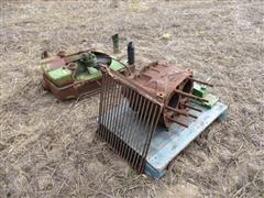 John Deere Antique Tractor Parts
