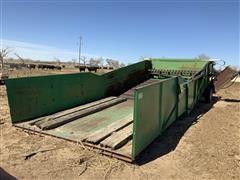 1982 GreenBelt Systems Truck Unloader