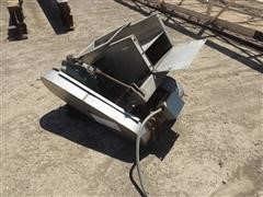 Stainless Steel Conveyor Drive