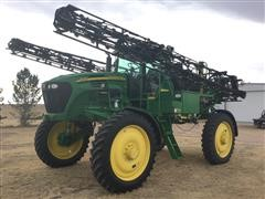 2006 John Deere 4720 Self Propelled Sprayer