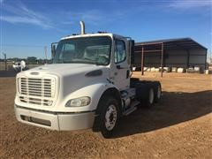 2006 Freightliner Business Class M2 112 T/A Truck Tractor