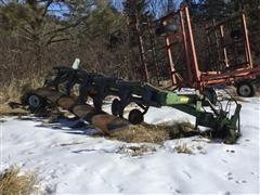 John Deere 2700 5 Bottom Variable Width Steerable Plow