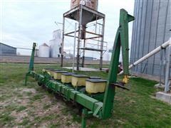 John Deere 7100 3 Pt Planter
