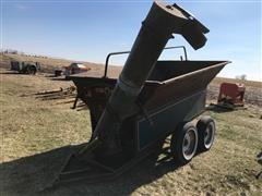 grain-O-vator 20 Auger Wagon