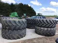Goodyear 710/70R42 Tires