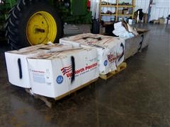 Up North Plastics Ag Bagger Grain Bags
