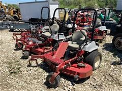EXmark Inoperable Commercial Parts Mowers