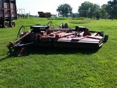 Bush Hog 3615 Rotary Mower