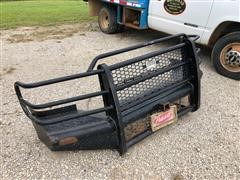 Ranch Hand Grill Guard Front Bumper