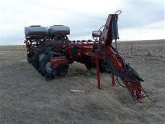 2013 Case International Early Riser 1250 Planter