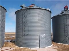 Eaton 3300 Grain Bin
