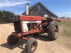 1975 International Harvester 966 2WD Tractor