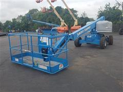 2012 Genie S45 Boom Lift