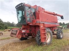 1991 Case IH 1680 Axial Flow Combine