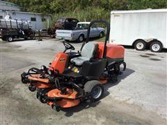 2014 Jacobsen AR3 Rough Cut Mower