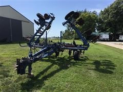 Blu-Jet SD Series Anhydrous Applicator