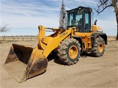 2011 Case 621E XR Wheel Loader