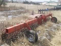 Case IH 181MT 20' Rotary Hoe