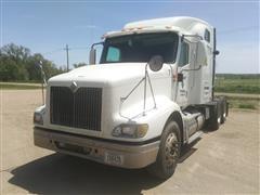 2005 International 9400i T/A Truck Tractor