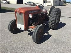 1962 Ford 601 Workmaster Series - 661 2WD Tractor