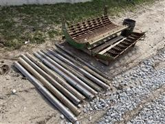 John Deere 9510 Concave & Cylinder Parts