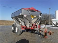Ag Systems 6 Ton Dry Fertilizer Spreader