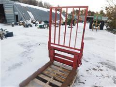 Edwards Forklift Attachment