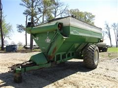 Killbros 1800 Grain Cart