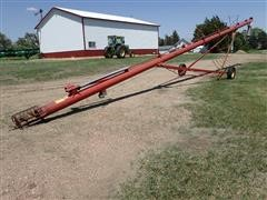 "Feterl 10"" X 66' Auger"