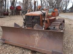 1951 Allis-Chalmers HD 5 Dozer