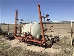 ACE Supply 8R30 Band Sprayer
