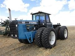 1991 Ford Versatile 846 4WD Tractor