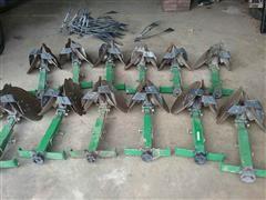 John Deere 7300 Planter Factory Row Openers