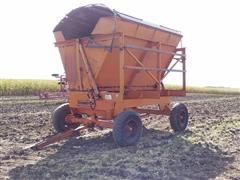 Richardton 1200 High Dump Wagon