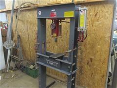 Ramco RP50 50 Ton Hydraulic Press