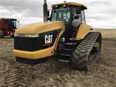 1998 Caterpillar CH45 Tracked Tractor