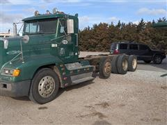 1990 Freightliner Tri/A Cab & Chassis