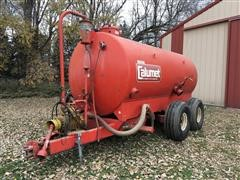 Calumet 3250 Liquid Manure Spreader