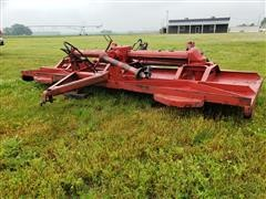 Bush Hog Rotary Mower