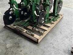 2014 John Deere 1770 CCS Row Shanks
